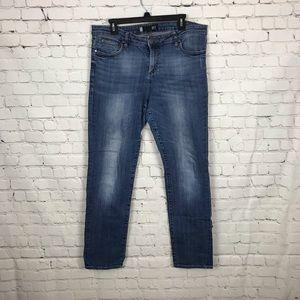 [Kut From the Kloth] Catherine Boyfriend Jeans